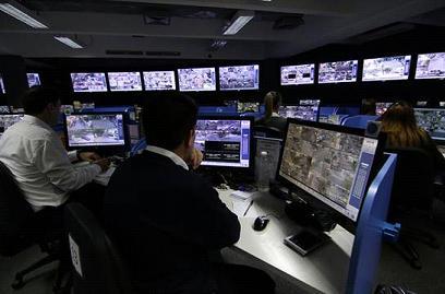 Reconocimiento internacional al centro de monitoreo de San Isidro