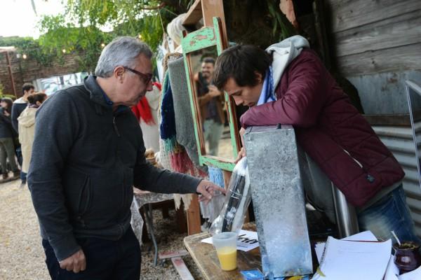 Se realizó la primera edición en el país y contó con exposiciones, workshops, deco sustentable, charlas, taller de huertas, gastronomía y bandas en vivo, con entrada libre y gratuita. La jornada, llevada a cabo en el Distrito Tigre Sur, contó con la presencia del intendente Julio Zamora.