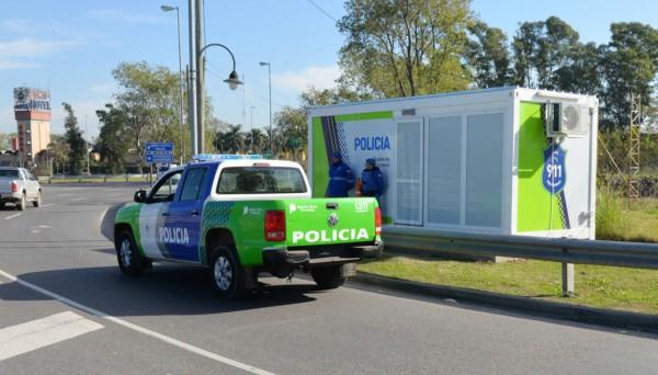 Aumentaron las denuncias por robos y cayeron los homicidios en la provincia de Buenos Aires