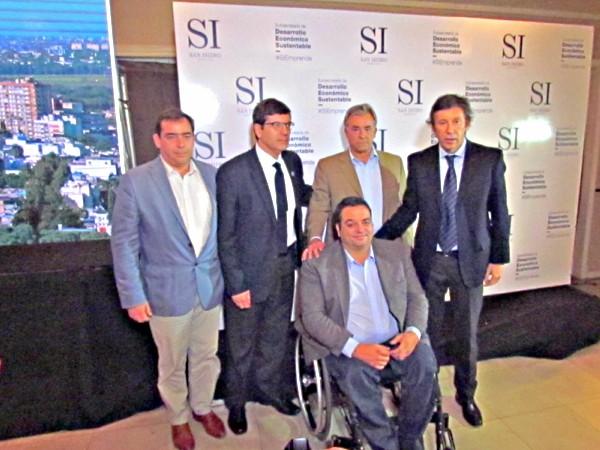 San Isidro presentó su subsecretaría de Desarrollo Económico Sustentable