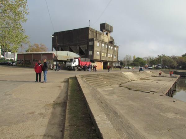 Firman la transferencia definitiva del puerto de San Isidro al municipio