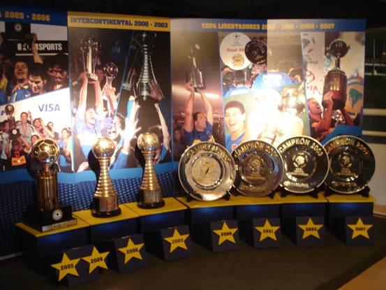 Boca Juniors pasará por San Isidro