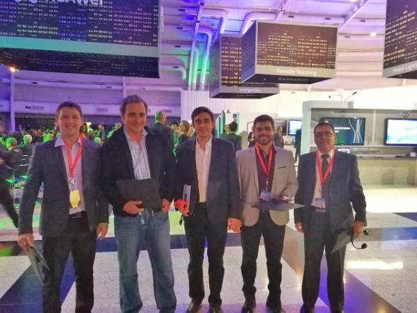 Destacada presencia de Tigre en foros internacionales de gestión pública