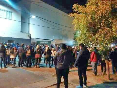 Pepsico cierra su planta en Vicente López y 600 personas quedarían sin trabajo
