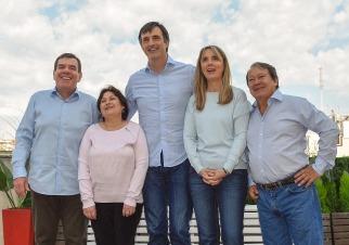 Cambiemos definió los 35 precandiatos para diputados nacionales en la provincia de Buenos Aires