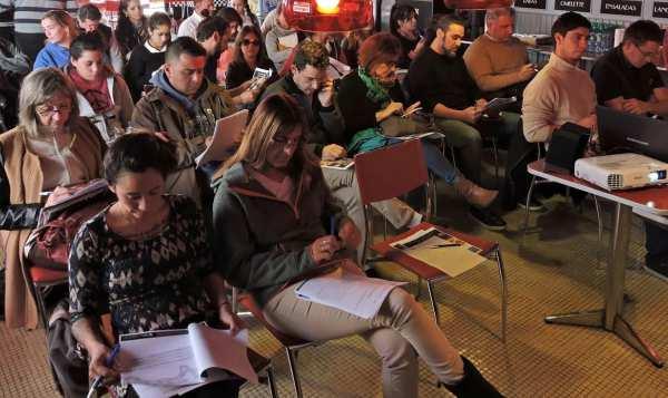 Continúan los talleres gratuitos para mejorar el sistema de calidad turístico en Tigre