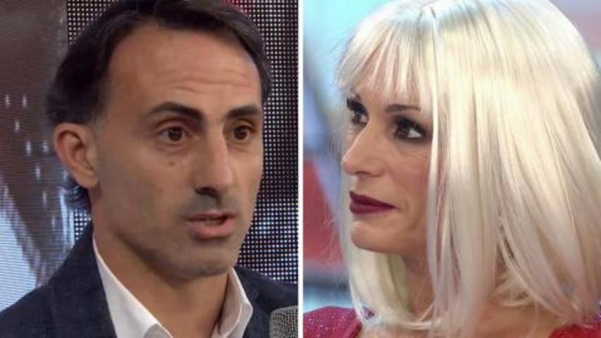 Diego Latorre elogió a su esposa y dijo estar dispuesto a remarla: la respuesta de Yanina