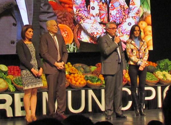 Tigre puso en marcha el primer Instituto Municipal de Alimentación Saludable y Nutrición del país