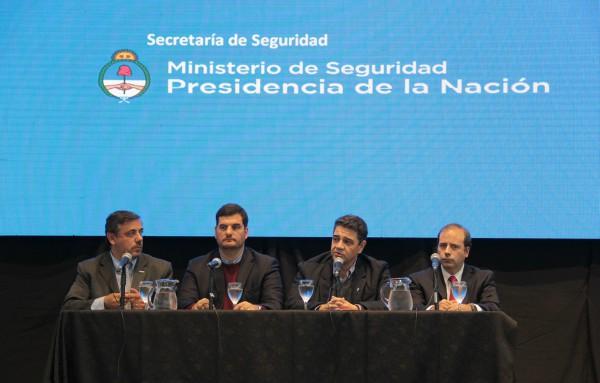 Comenzó la Capacitación en la Lucha contra el Narcotráfico en Vicente López