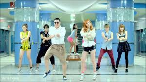 Gangnam Style fue destronado como el video más visto en YouTube por la canción See You Again