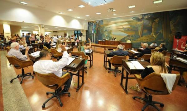 1País Tigre presentó un proyecto que adhiere a la creación del Consejo Nacional de Emergencia Alimentaria