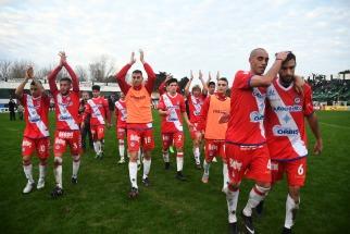 Argentinos Juniors se consagró campeón de la B Nacional