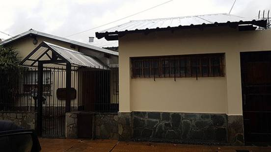 San Isidro realiza mejoras edilicias en el hogar terapéutico APADMSI