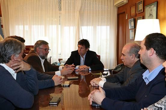 Abrirán una subdelegación de Ministerio de Trabajo en San Isidro
