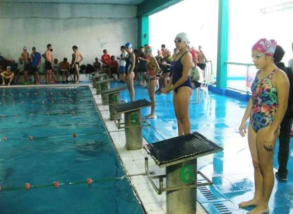 Los chicos de Tigre, descollaron en otra jornada de los Juegos Bonaerenses