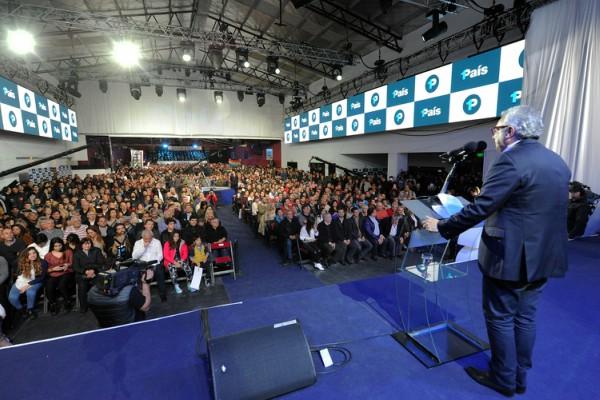 El Frente de Todos Tigre esperará los resultados electorales en el Complejo Pipa