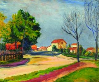 Picasso, Matisse, Toulouse Lautrec, Braque, Pettoruti, Spilimbergo y Berni en el Museo de Arte Tigre
