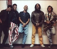 Sin el Indio y Skay, los ex Redonditos de Ricota vuelven a unirse para un concierto en el Konex