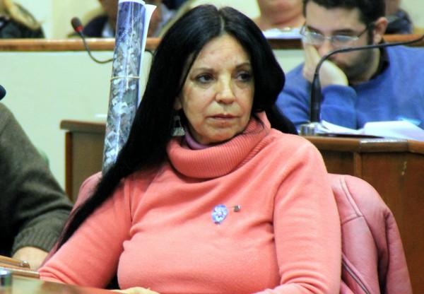 Marcela Durrieu