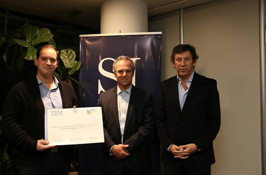 IBM elige a San Isidro para implementar un programa de energías renovables