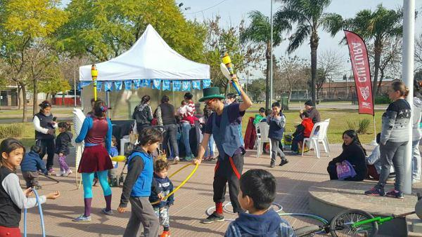 Tigre inicia su segunda semana con opciones gratuitas para las vacaciones