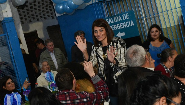 Gisela Zamora