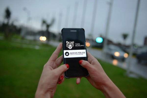 En Tigre, los vecinos pueden adherirse a la boleta electrónica de sus tasas