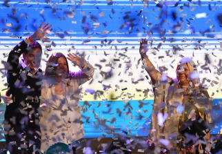 Amplio triunfo de Cambiemos en la Ciudad de Buenos Aires, donde Unidad Ciudadana quedó como segunda fuerza