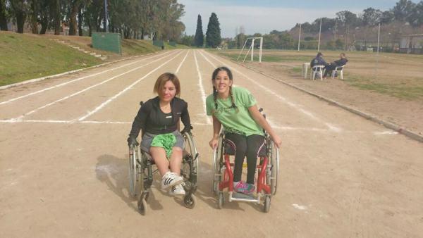 Atletas de Tigre se destacan en los torneos bonaerenses inclusivos
