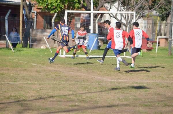 Tigre vivió una gran jornada de fútbol con los Torneos Bonaerenses Inclusivos