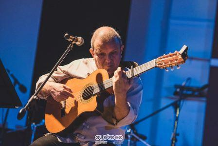 Rómulo Castro llega con sus canciones a Buenos Aires