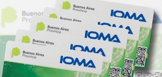 Cambios en la atención de IOMA en San Isidro por la mudanza de su sede