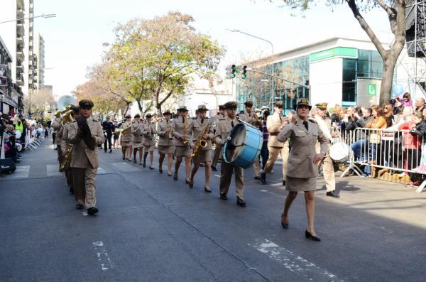 Se realizará en Vicente López un gran desfile en conmemoración al General José de San Martín