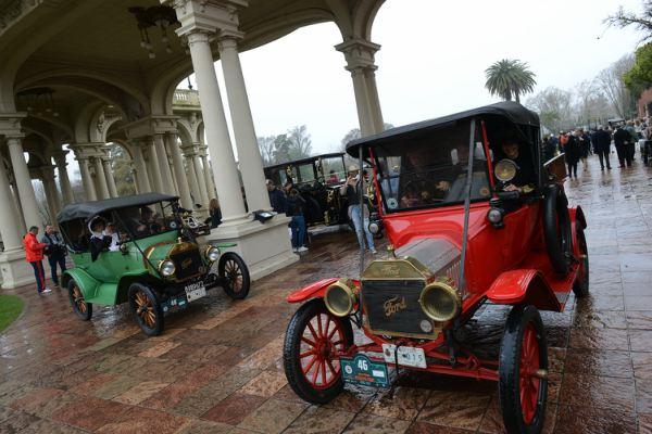 l Municipio de Tigre, recibió la 21° edición del Gran Premio Recoleta-Tigre