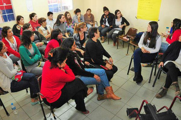 Arrancaron los cursos del segundo semestre en el Tigre Instituto Informativo
