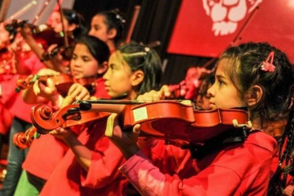 Orquesta Tigre