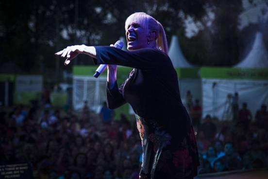 Boulogne celebrará su 53° aniversario con shows de Kapanga y Valeria Lynch