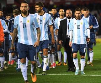 Argentina empató como local con Venezuela y complicó sus chances mundialistas