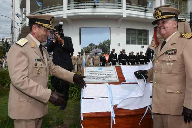 Celebraron en Tigre los cien años de la creación de las Prefecturas de Zona