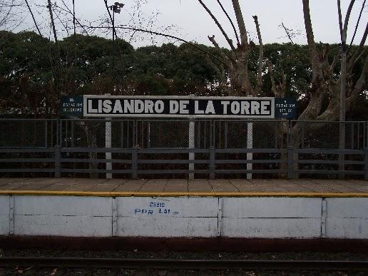 Por obras del viaducto, la estación Lisandro de la Torre del tren Mitre estará cerrada temporalmente