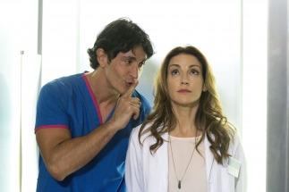 Sebastián Estevanez y Eleonora Wexler encabezan el numeroso elenco de