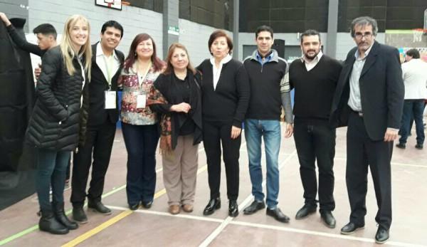 Instancia regional de Feria de Ciencias de Políticas Socioeducativas