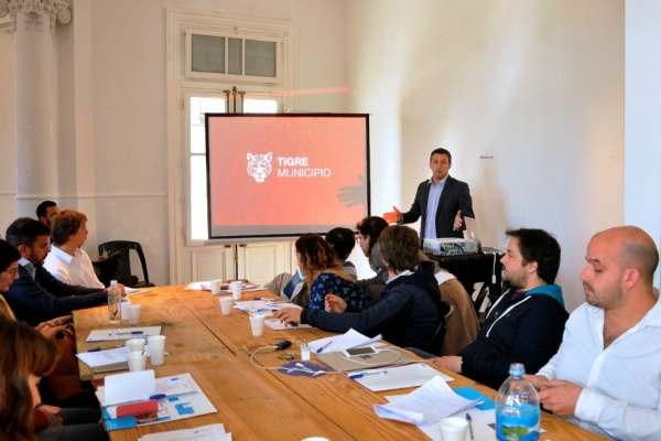 Tigre fue sede del Segundo Encuentro de Municipios Transparentes de la Provincia de Buenos Aires