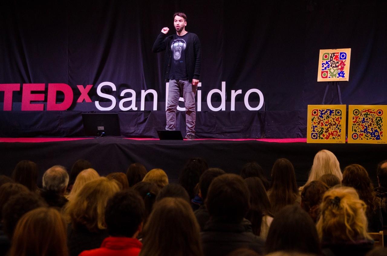 Se realizará en San Isidro una nueva edición de las charlas TED