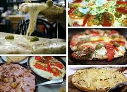 Pizzerías porteñas y del conurbano realizarán a partir del sábado la