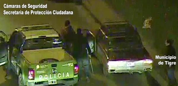 Conductor alcoholizado fue detenido gracias al Sistema Alerta Tigre Global