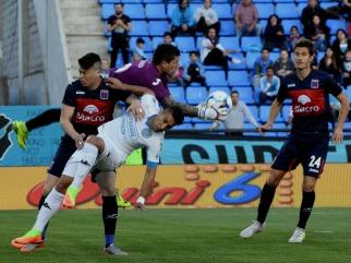 Belgrano de Córdoba y Tigre no se sacaron ventajas en el inicio de la cuarta fecha