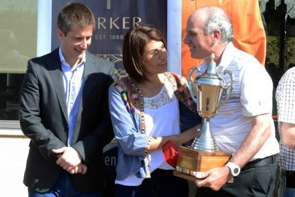 """180 deportistas disputaron la segunda edición de la """"Copa Challenger Ciudad de Tigre"""""""