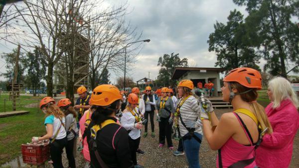 Tigre se consolida como sede de eventos a nivel nacional