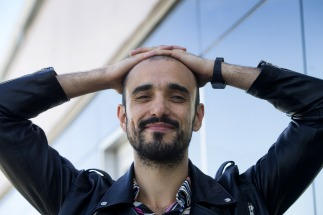 """Abel Pintos afronta el desafío de dos recitales en River con su fiesta """"Abelera"""""""